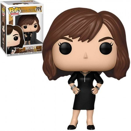 Funko Pop Wendy-Billions-771