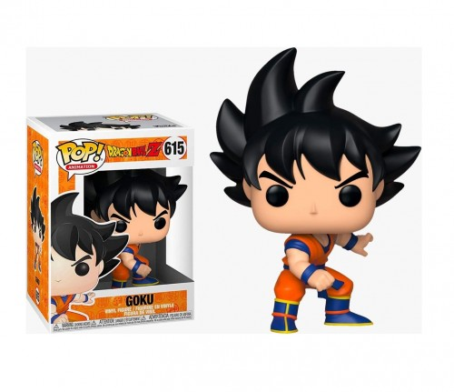Funko Pop! - Dragon Ball - Goku-Dragon Ball-615