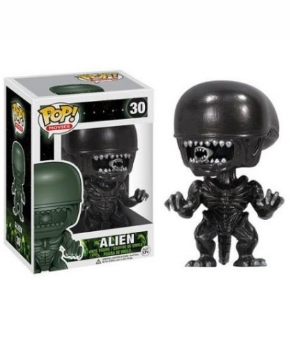 Funko Pop! Movies - Alien - Alien - Aliens - #30