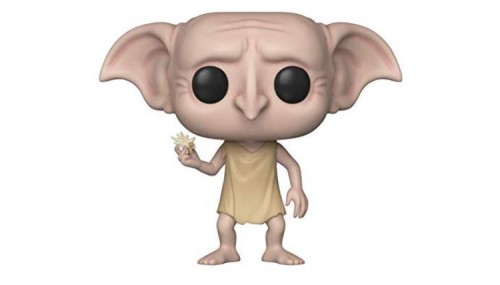 Funko Dobby #75-Harry Potter-1