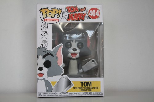 Funko Tom - Tom And Jerry - #404