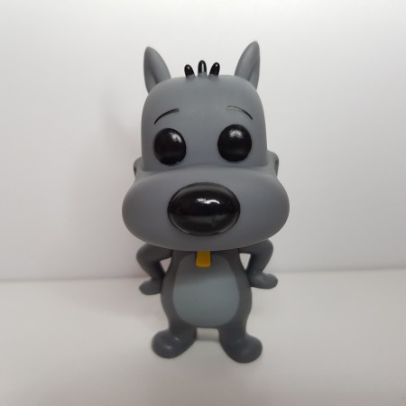 Funko Pop Costelinha - Porkchop - Doug Funnie-Doug Funnie-1