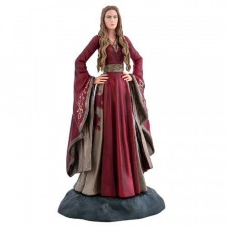 Action Figures Cersei Baratheon Hbo Serie Tv-Game Of Thrones-