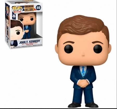 Funko Pop! Icons: John F. Kennedy-Icons-46