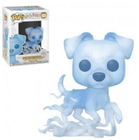 Funko Pop! Harry Potter: Patronus Ron Weasley-Harry Potter-105
