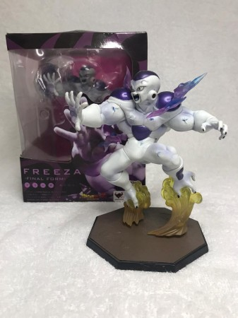Action Figure Freeza 15cm Dragon Ball-Dragon Ball-