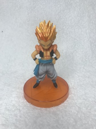 Action Figure Gotenks 10cm Dragon Ball-Dragon Ball-