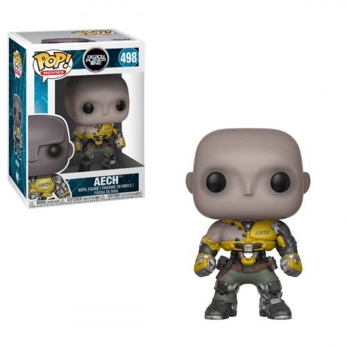 Funko Aech-Ready Player One-498