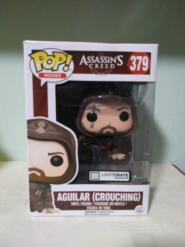 Aguilar (Crouching)-Assassins Creed-379