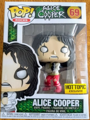 Funko Alice Cooper - Hot Topic  Exclusive-Alice Cooper-69
