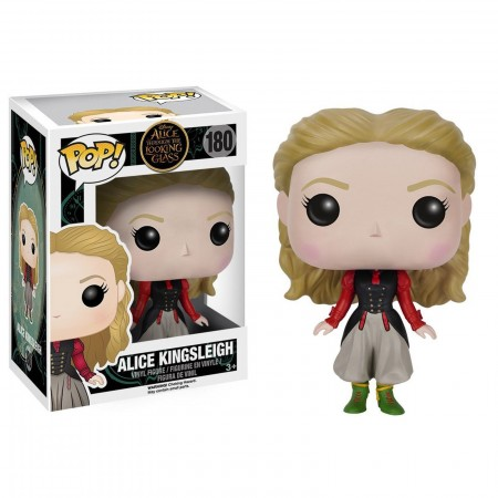 Funko Pop Alice Kingsleigh-Alice Through The Looking Glass-180