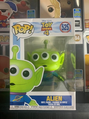 Funko Pop Alien-Toy Story 4-525