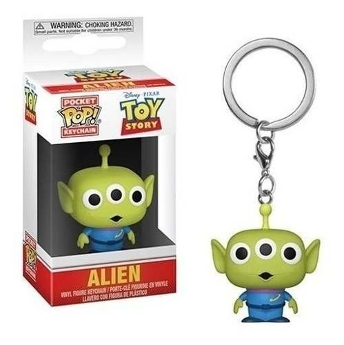 Chaveiro Alien-Toy Story-