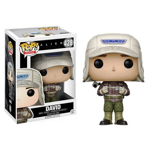 Alien Covenant David Funko Pop!-Alien-428