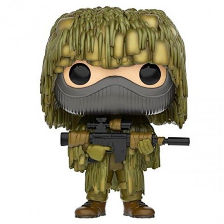 Funko Pop All Ghillied Up-Call of Duty-144
