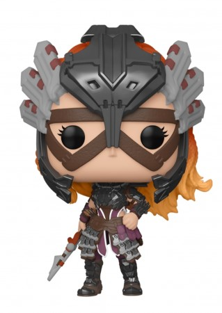 Funko Pop Aloy Gamestop Exclusive-PlayStation-601