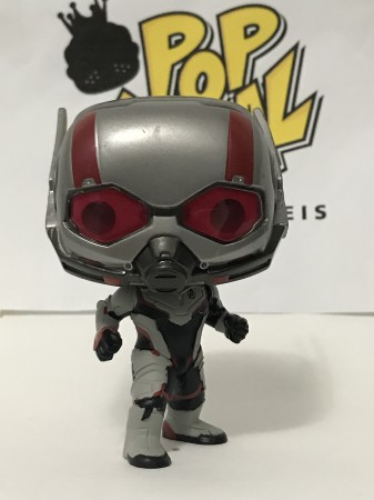 Funko Pop Ant-man-marvel-455