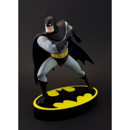 Action Figures Artfx+ Statue - Dc Comics - Batman Animated - Kotobukiya-Dc Comics-