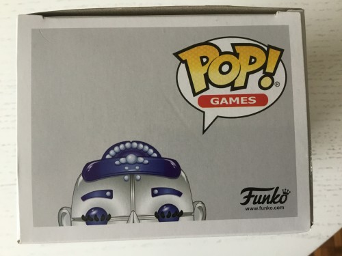 Funko Ballora Chase Limited Edition Sister Location Com Protetor - Five Nights At Freddy's - #227