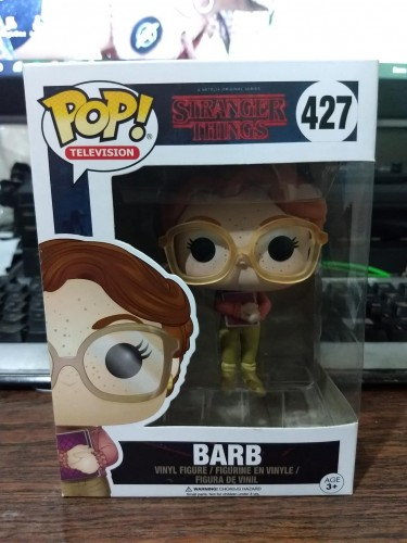 Funko Barb-Stranger Things-427
