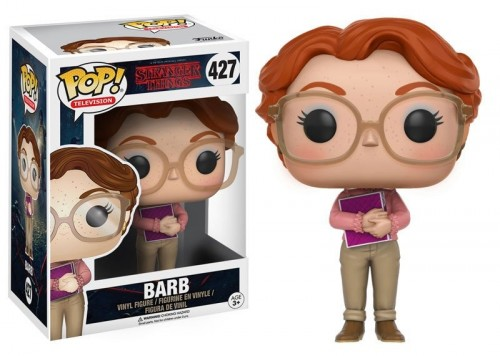 Funko Pop! Stranger Things: Barb - Stranger Things - #427