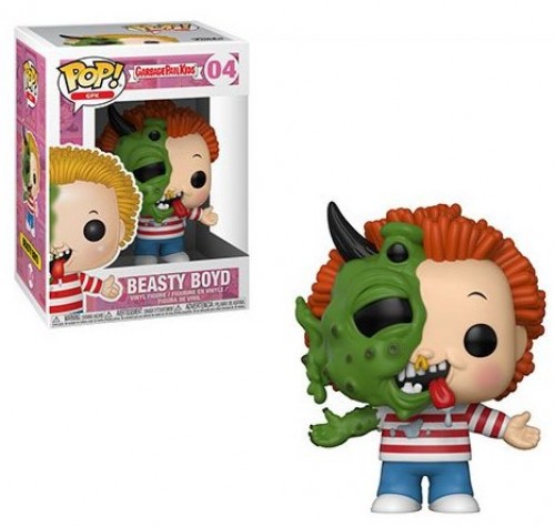 Funko Pop Beasty Boyd-Garbage Pail Kids-4