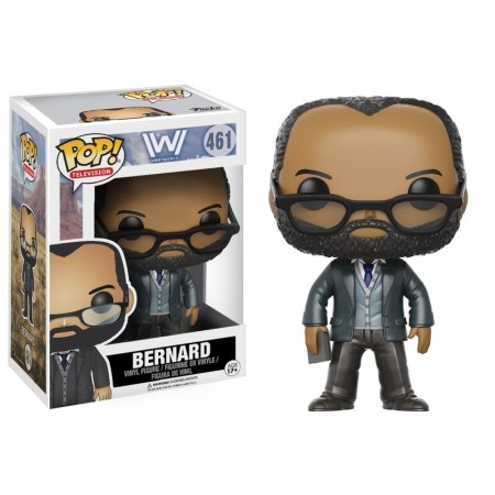 Funko Pop Bernard - WestWorld - #461