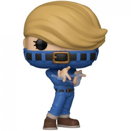 Funko Pop Best Jeanist-My Hero Academia-1