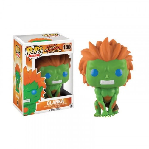 Funko Blanka-Street Fighter-140