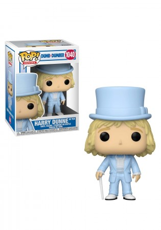 Boneco Harry In Tux Debi E Loide Dumb & Dumber Funko Pop!-Debi E Loide-1040