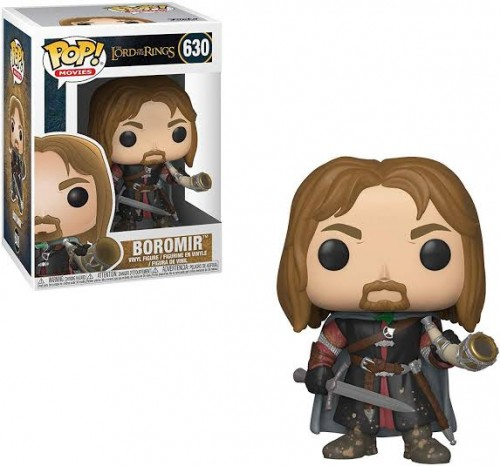 Funko Pop Boromir-the lord of the rings-630