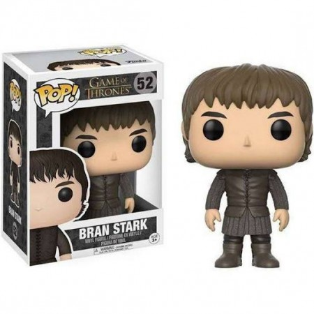 Funko Pop Bran Stark-Game of Thrones-52