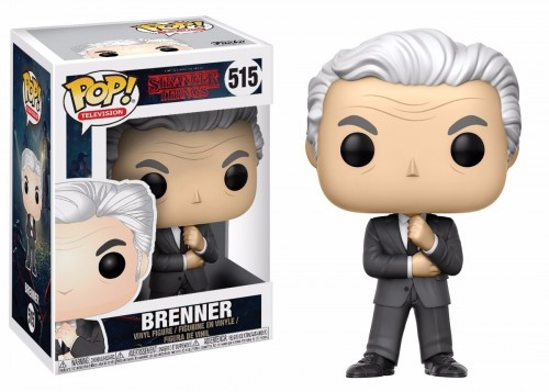 Funko Brenner-Stranger Things-515