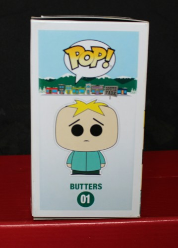 Funko Pop Butters - South Park - #1