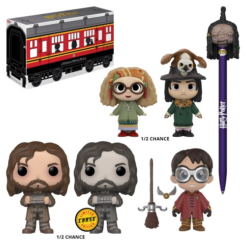 Funko Caixa Harry Potter Gamestop-Harry Potter-1