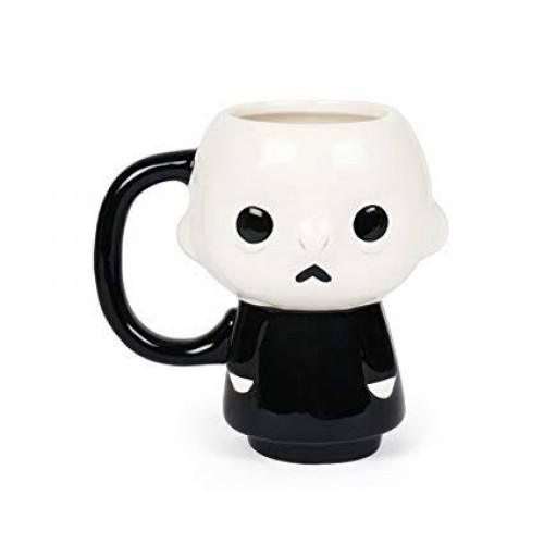 Caneca Harry Potter Chibi Lord Voldemort-Harry Potter-