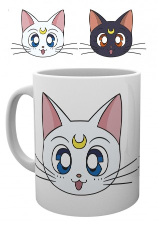 Caneca Sailor Moon-Sailor Moon-
