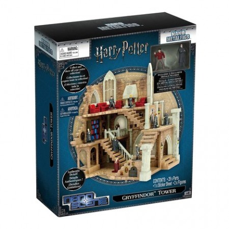 Lego Castelo Harry Potter - Torre Da Grifinória - Harry Potter - #1