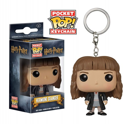 Chaveiro Hermione Granger-Harry Potter-