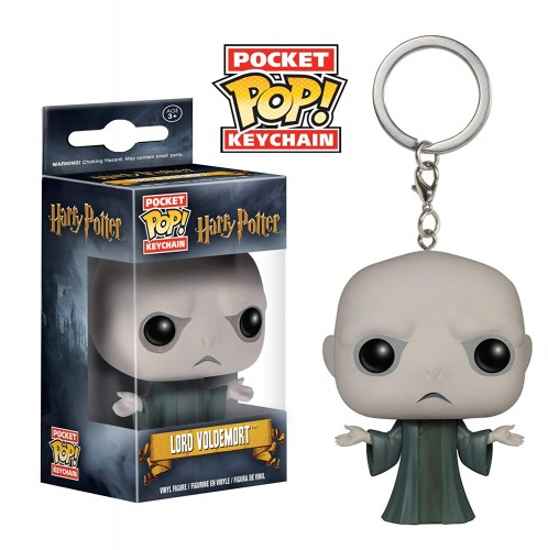 Chaveiro Lord Voldemort-Harry Potter-