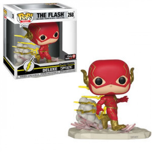 Funko Dc - Flash-Funko-268