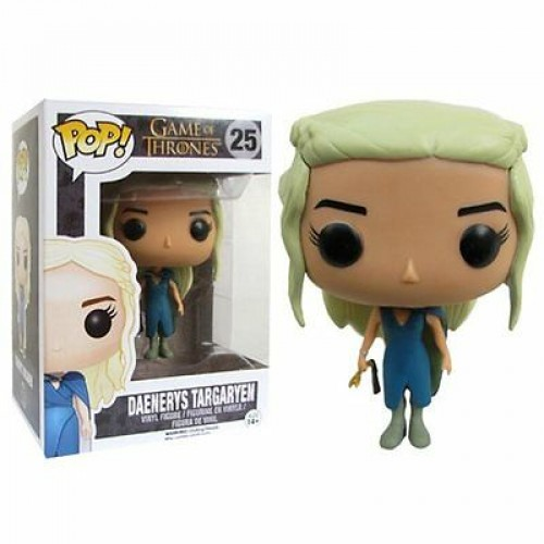 Funko Daenerys Targaryen-Game of Thrones-25