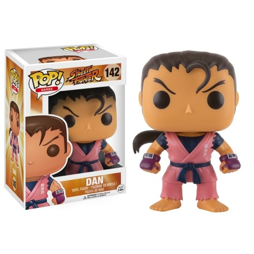 Funko Dan-Street Fighter-142