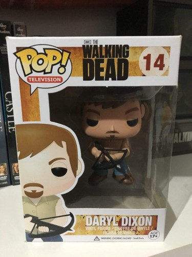 Daryl Dixon-The Walking Dead-14