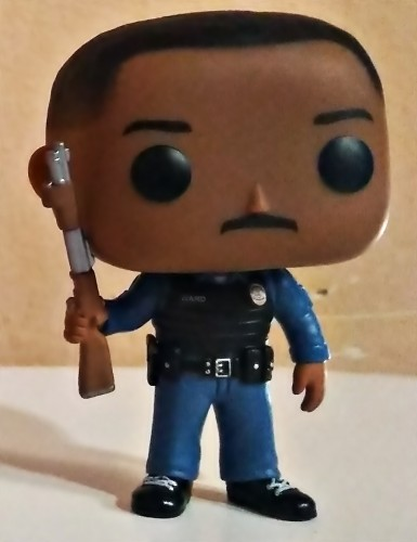 Funko Pop Daryl Ward - Bright-Bright-1