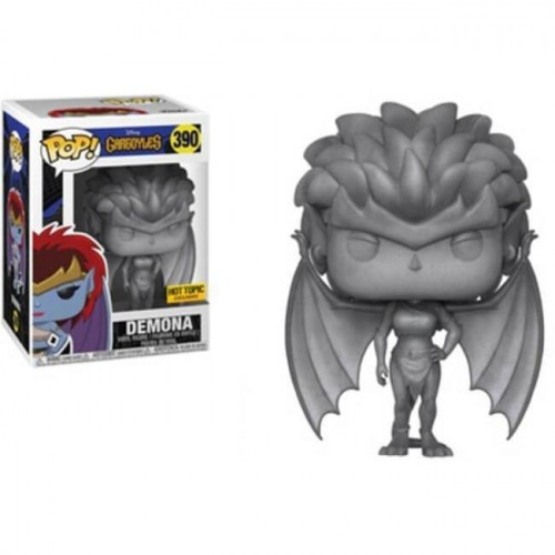 Funko Demona - Hot Topic-Os Gárgulas-390