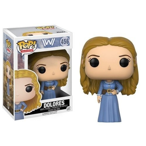 Funko Pop Dolores-WestWorld-456