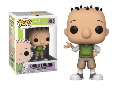 Funko Doug Funnie-Disney-410