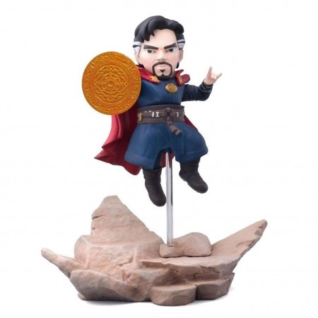 Action Figures Dr. Strange Mini Egg Attack-Vingadores - Guerra Infinita-
