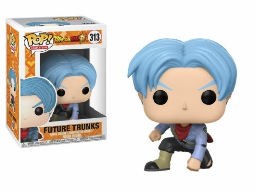 Dragonball Future Trunks Dragon Ball Funko Pop!-Dragon Ball-313